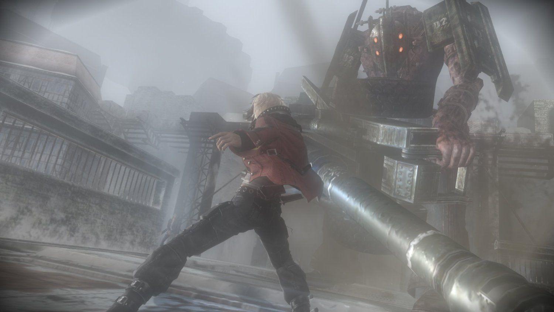 Resonance of Fate (Xbox 360) - 4