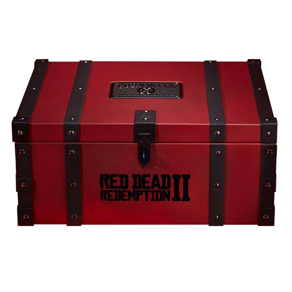 Red Dead Redemption 2 Collector's Box - 1