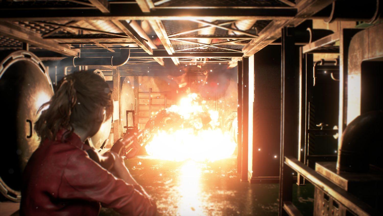 Resident Evil 2 Remake (Xbox One) - 7