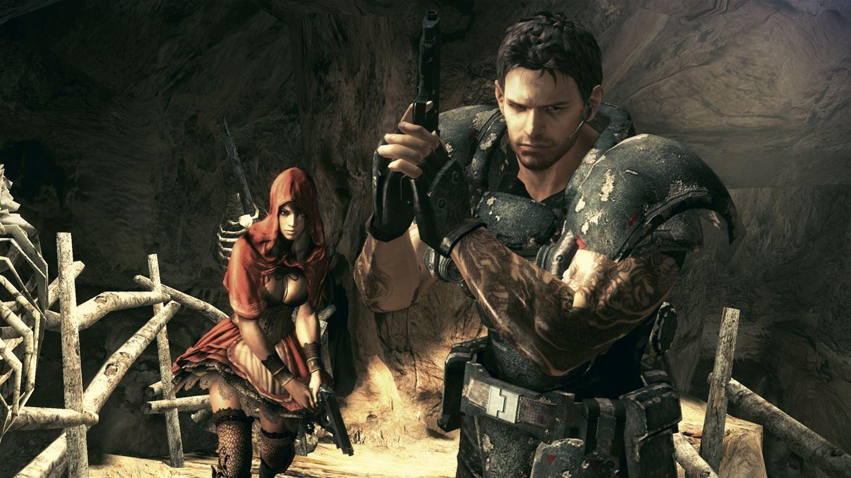 Resident Evil 5 (PS4) - 6