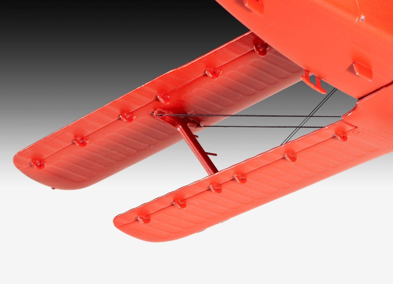 Сглобяем модел на самолет Revell Antonov - An-2 Colt (04667) - 5
