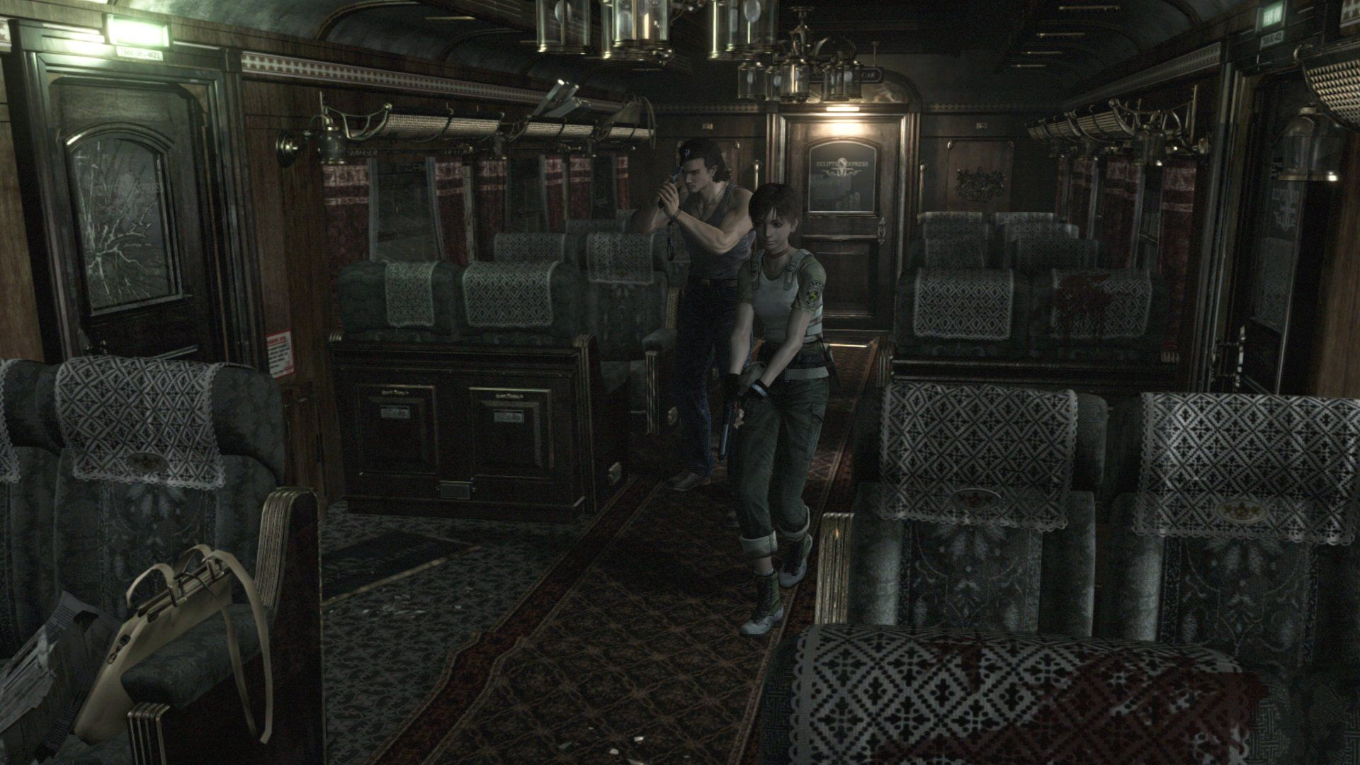 Resident Evil Origins Collection (PC) - 8
