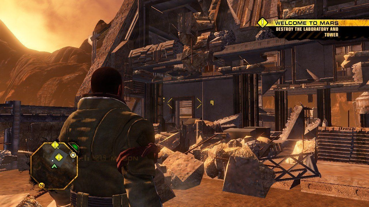 Red Faction Collection (PS3) - 5