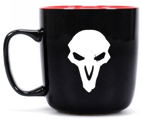 Чаша Half Moon Bay - Overwatch: Reaper - 1