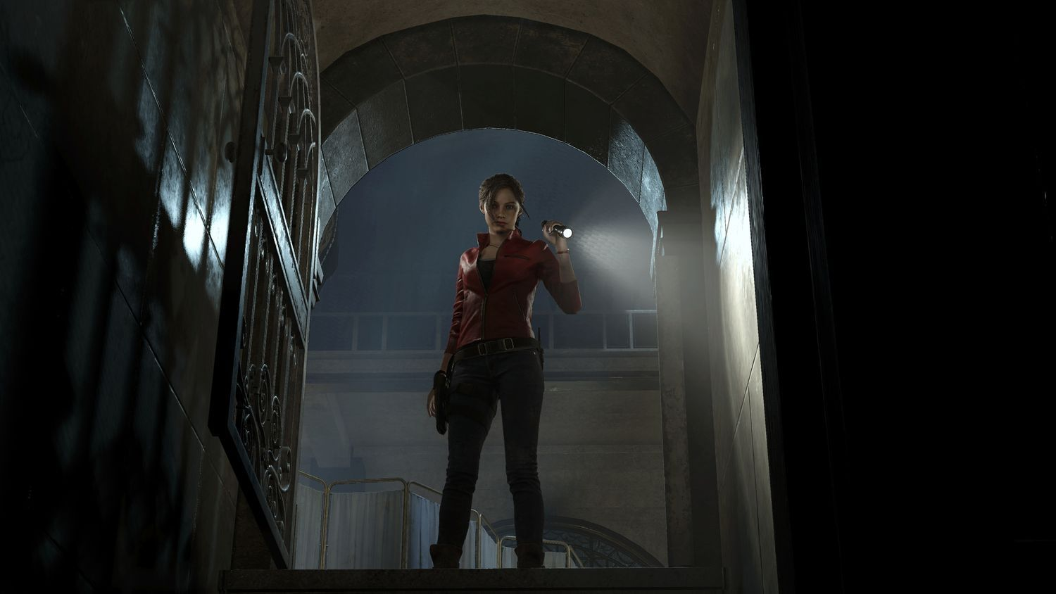 Resident Evil 2 Remake (PS4) - 12