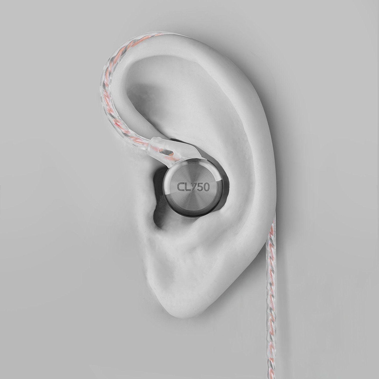 Слушалки RHA CL750 - 9