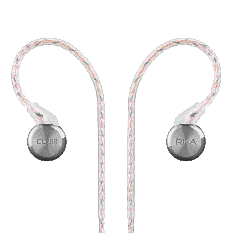 Слушалки RHA CL750 - 7