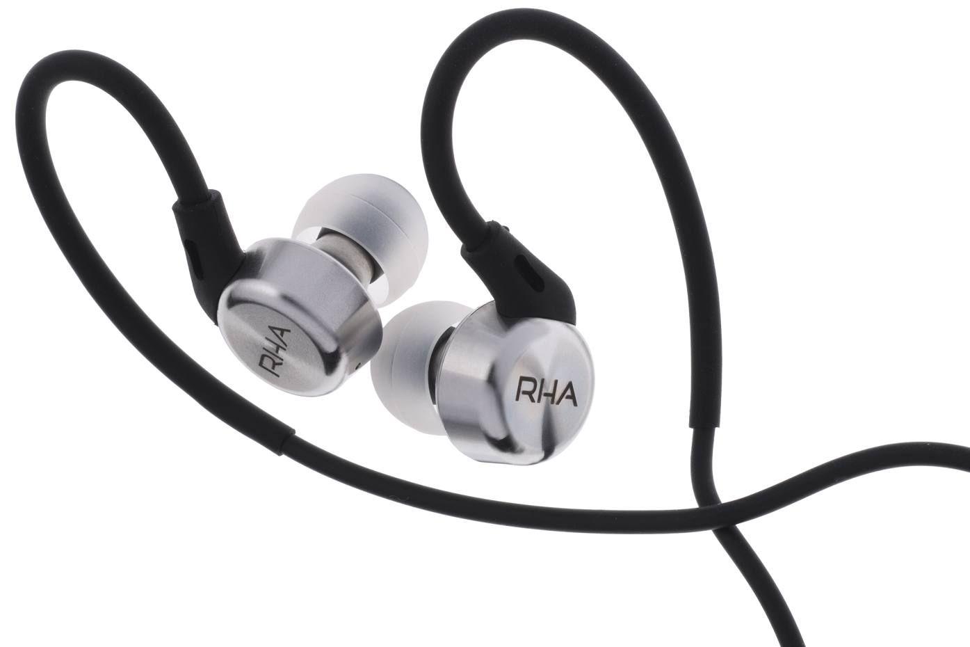 Слушалки RHA MA750 - 5