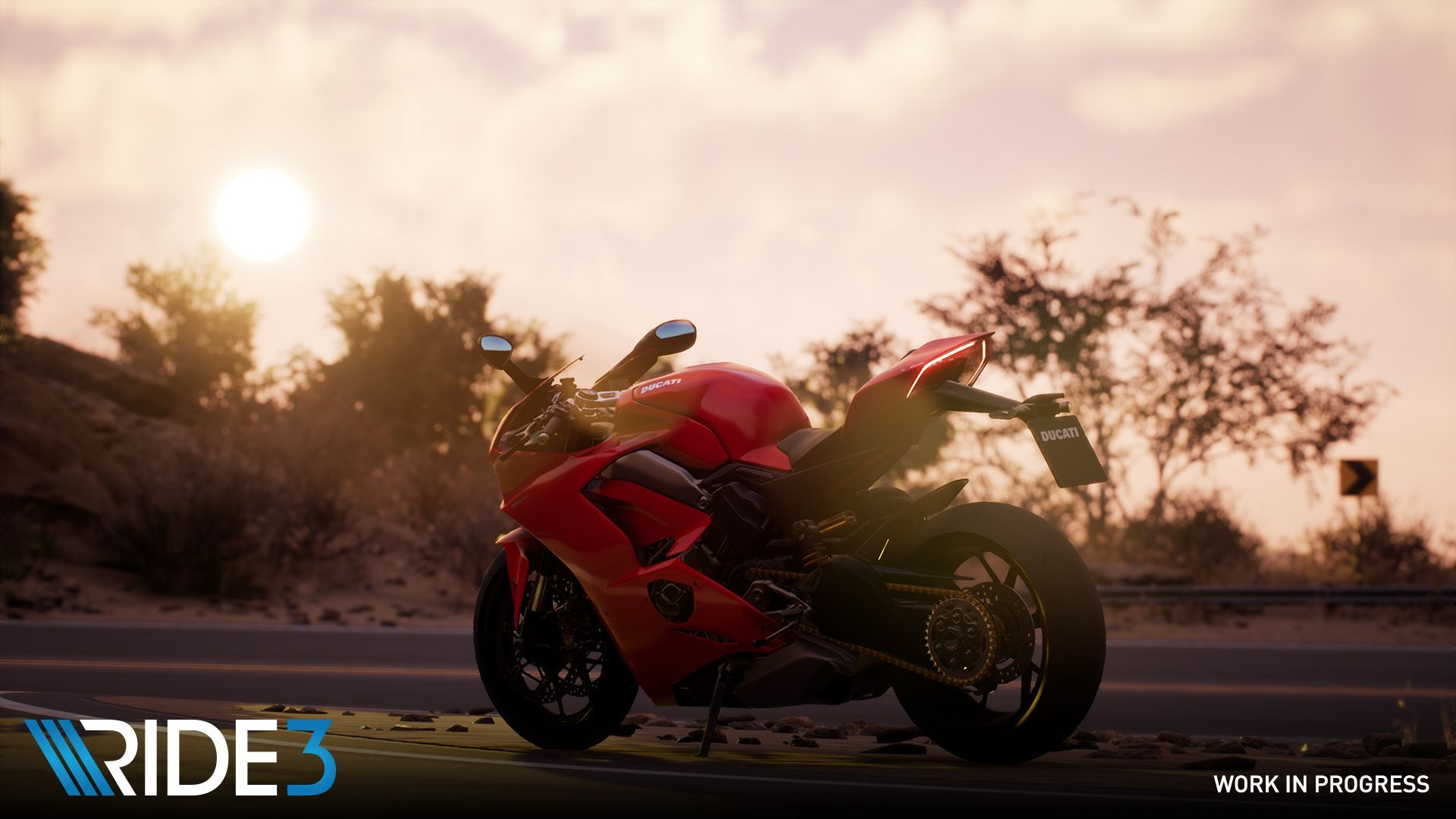 Ride 3 (PC) - 5