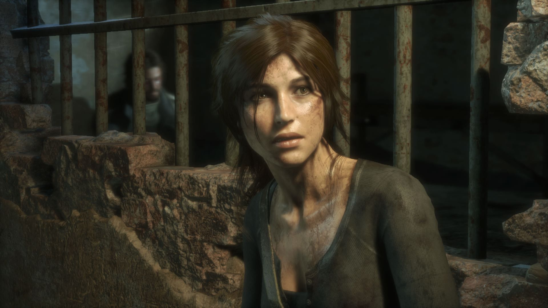 Rise of the Tomb Raider (PC) - 13