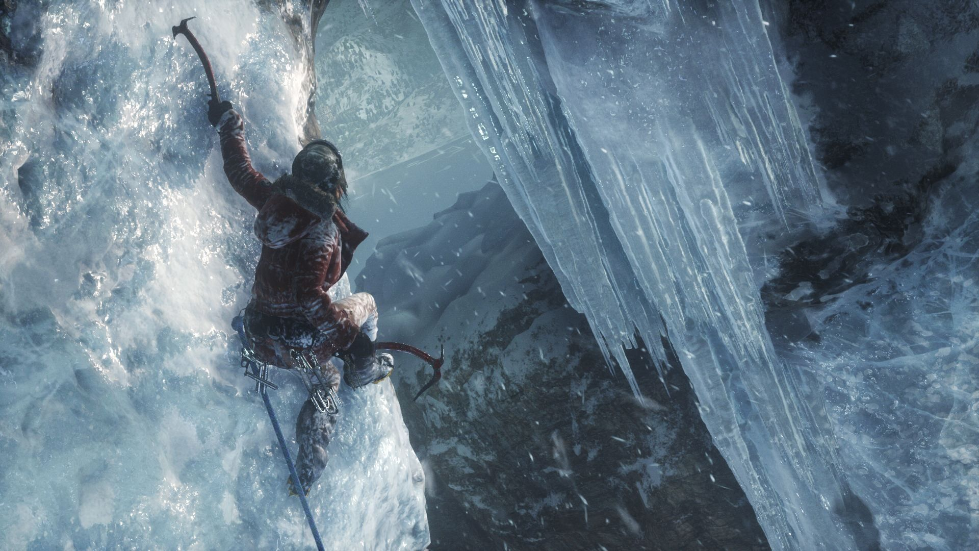 Rise of the Tomb Raider (PC) - 8