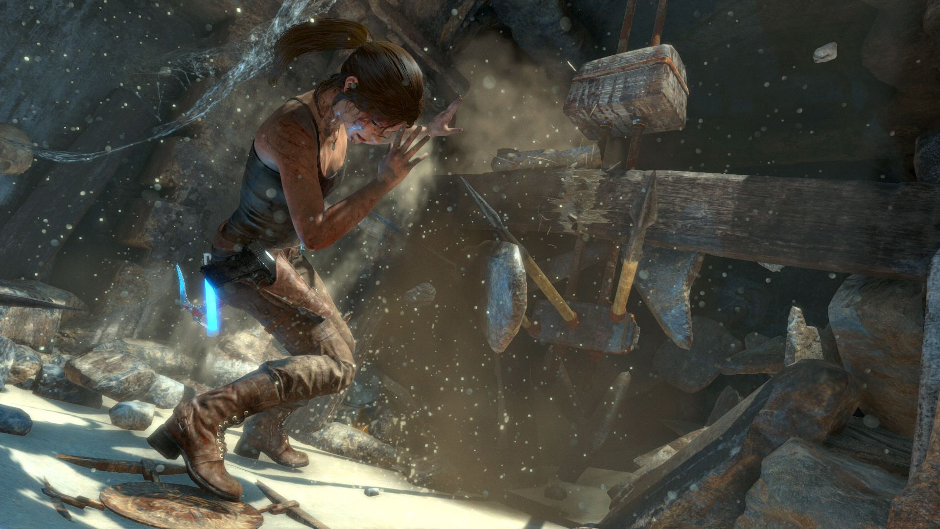 Rise of the Tomb Raider (PC) - 10