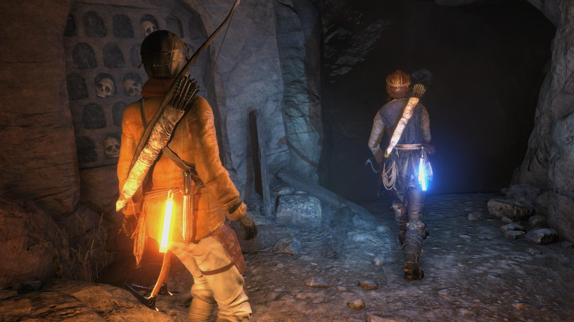 Rise of the Tomb Raider - 20 Year Celebration (PS4) - 7
