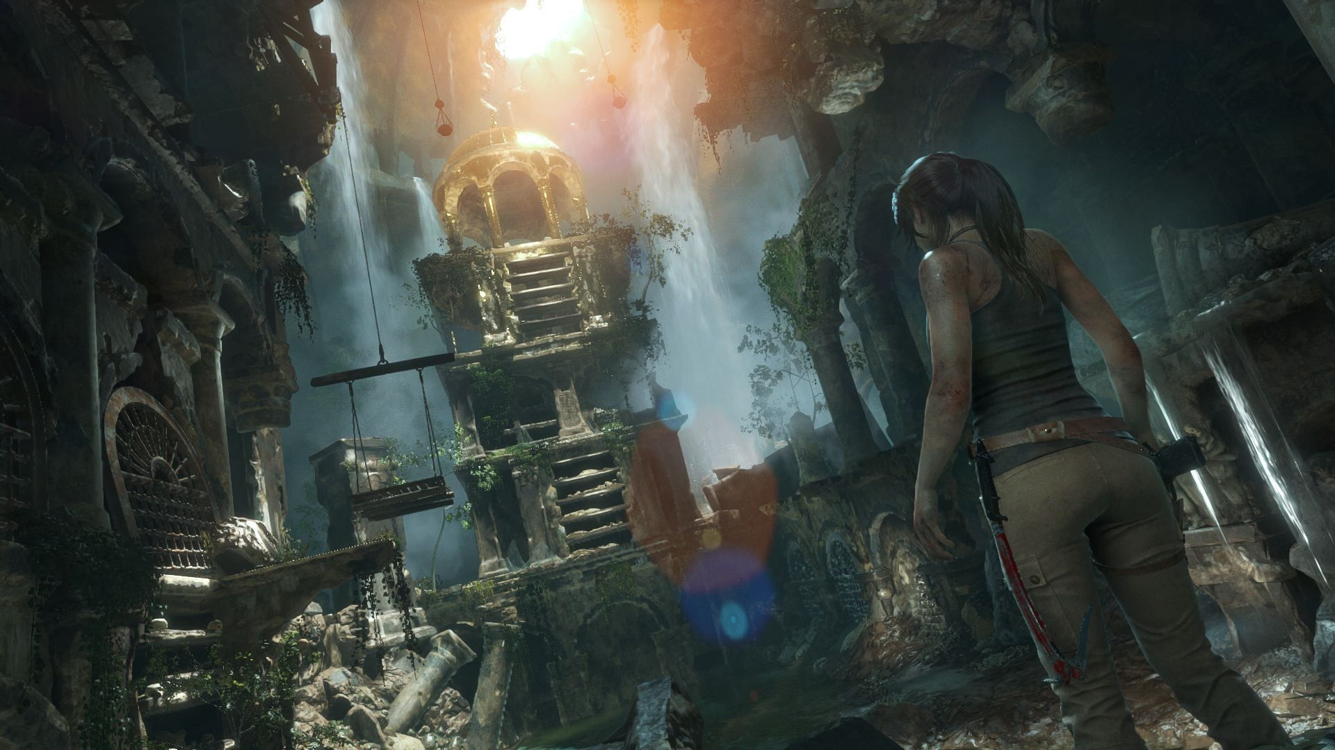 Rise of the Tomb Raider (PC) - 9