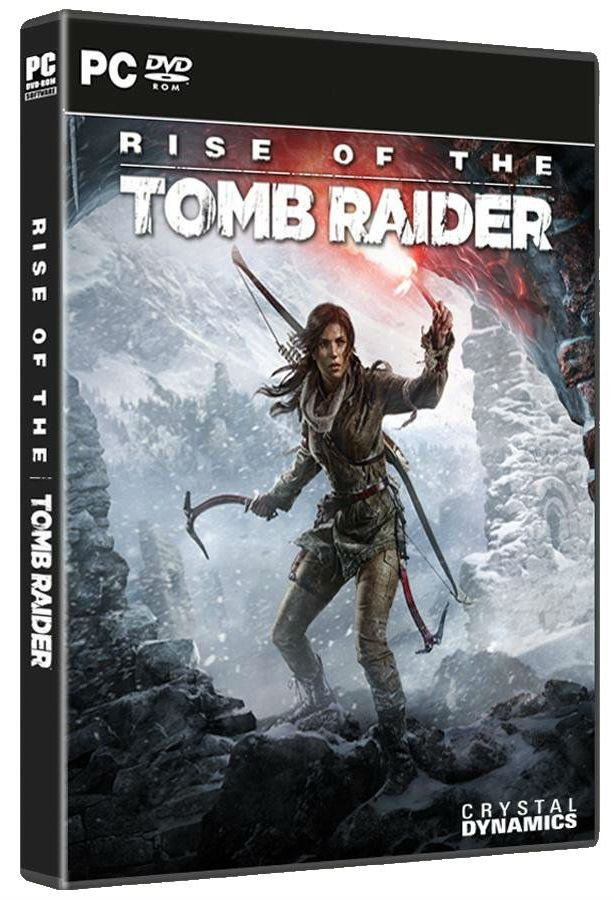 Rise of the Tomb Raider (PC) - 5
