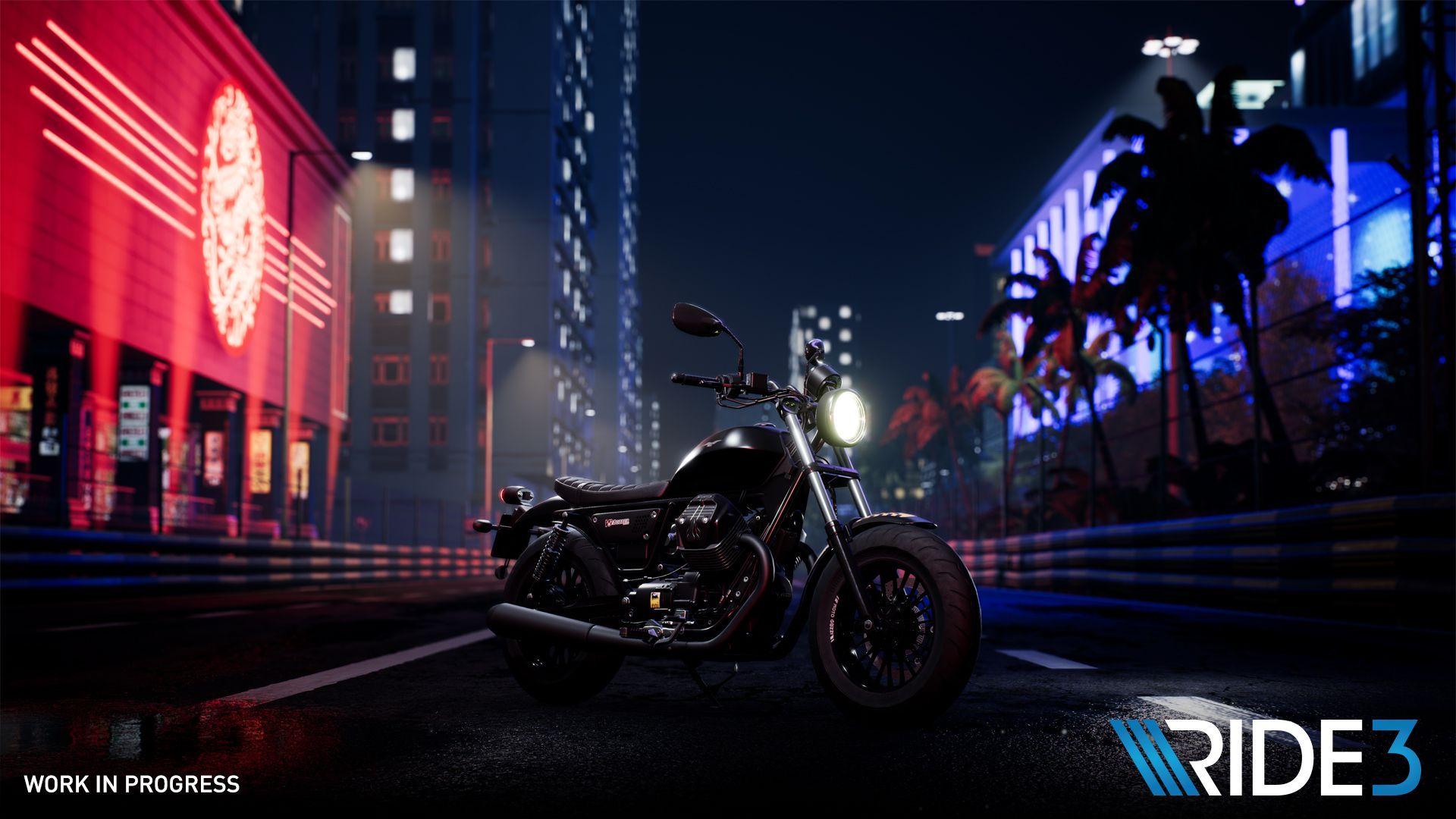 Ride 3 (PC) - 4