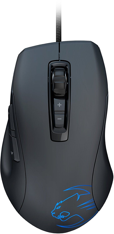 Гейминг мишка ROCCAT Kone Pure SE - оптична - 1