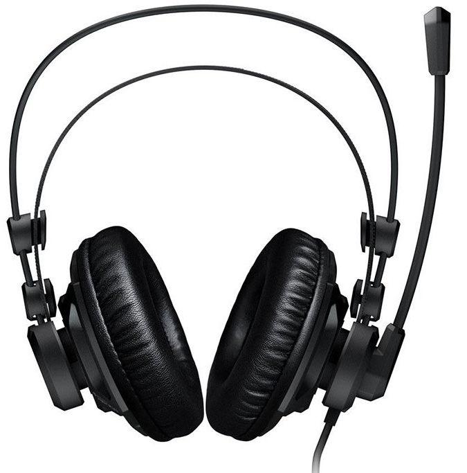 Гейминг слушалки ROCCAT Renga Boost - Studio Grade, черни - 4