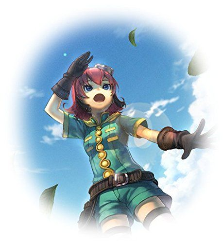 Rodea: The Sky Soldier (Wii U) - 6