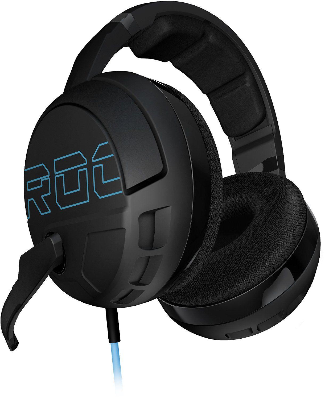 Гейминг слушалки ROCCAT Kave XTD Premium Stereo - 5