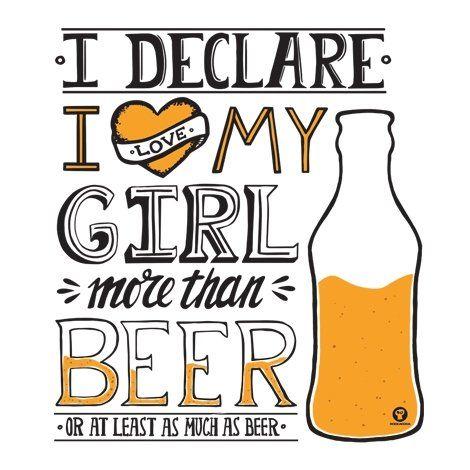 Тениска RockaCoca More than beer, бяла, размер XL - 2
