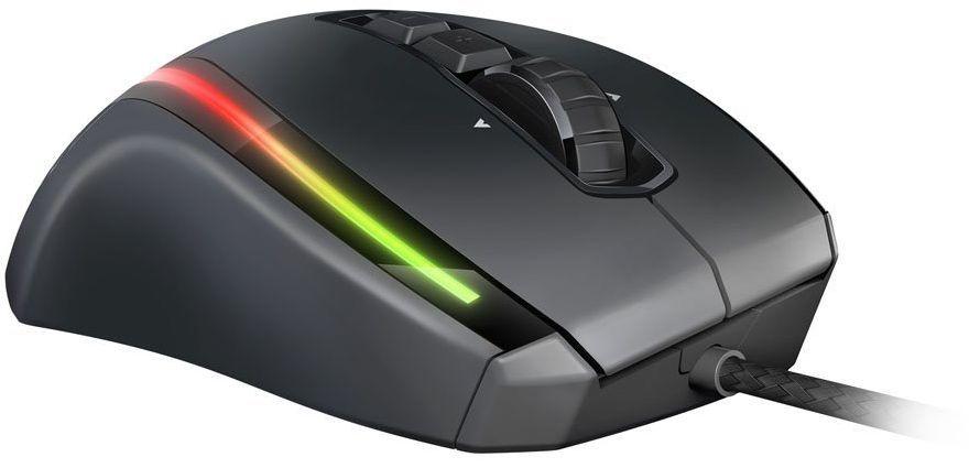 Гейминг мишка ROCCAT Kone EMP - оптична - 3