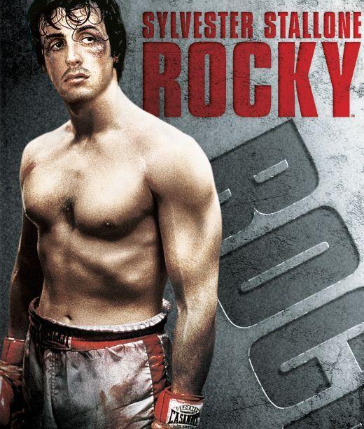 Роки (Blu-Ray) - 1