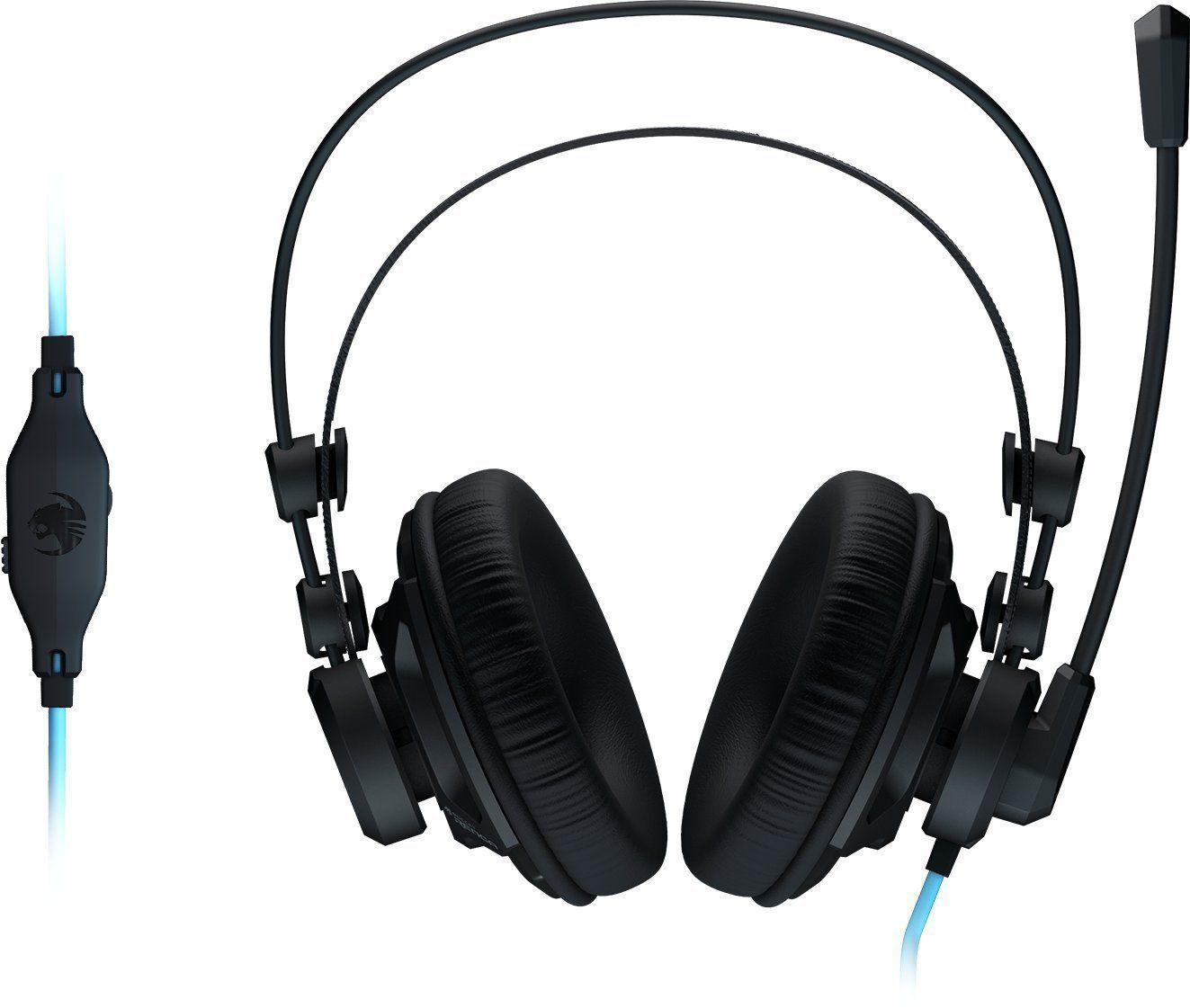 Гейминг слушалки ROCCAT Renga - 4
