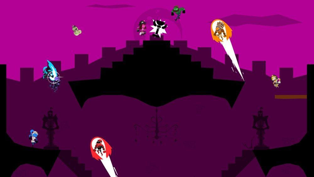 Runbow Deluxe Edition (PS4) - 6