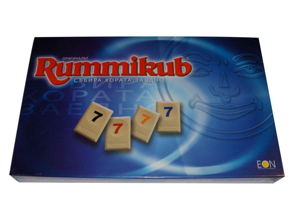 Rummikub - 2