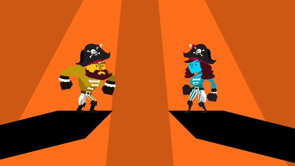 Runbow Deluxe Edition (PS4) - 4