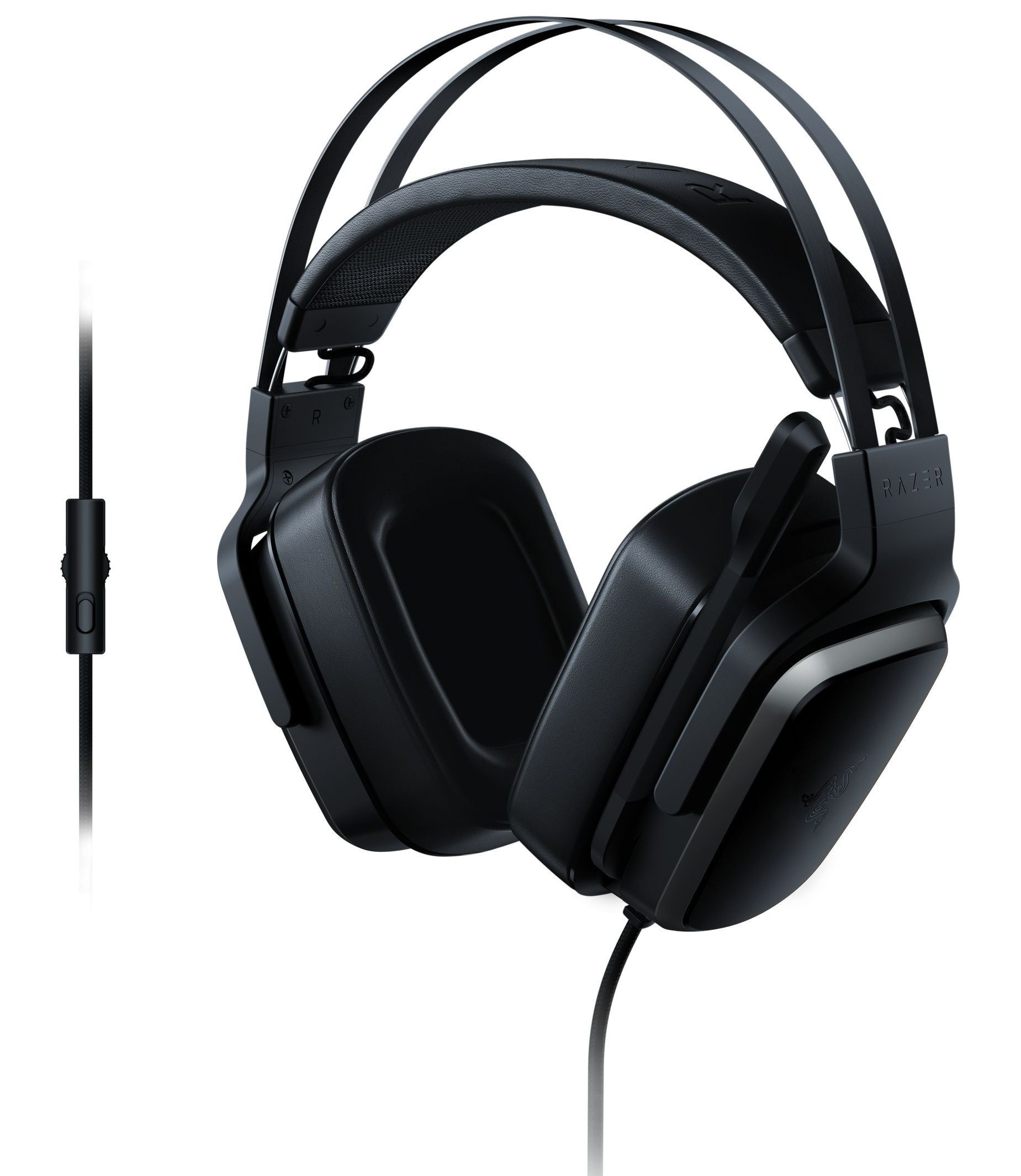 Гейминг слушалки Razer Tiamat 2.2 V2 - 1