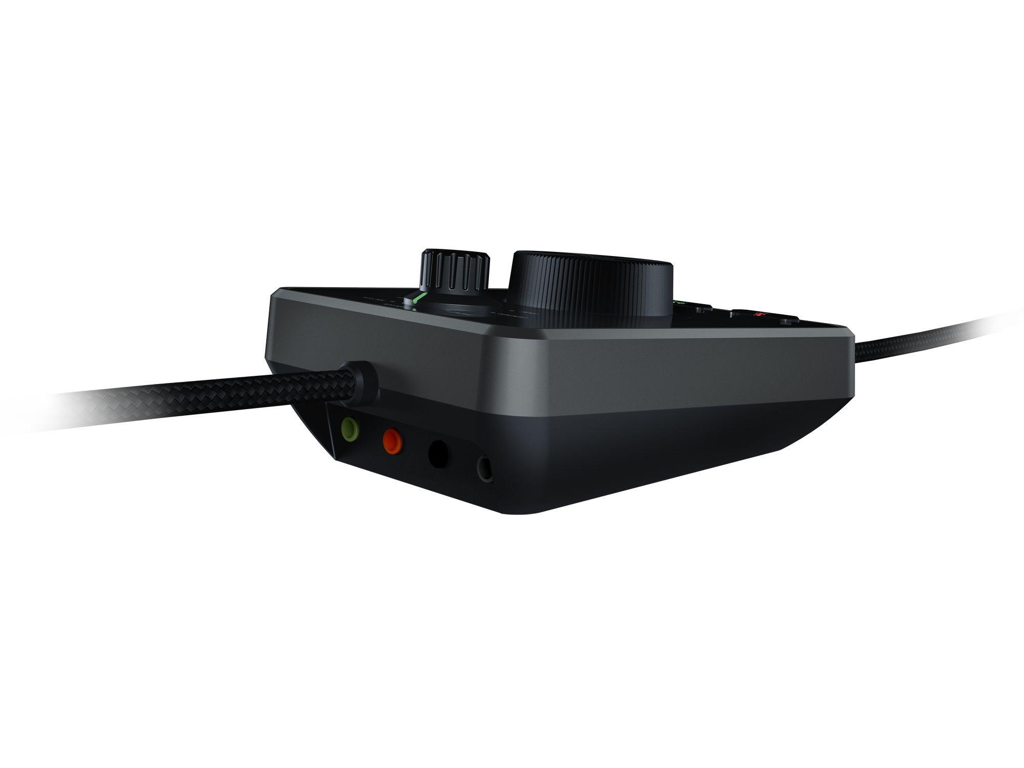 Гейминг слушалки Razer Tiamat 7.1 V2 - 7