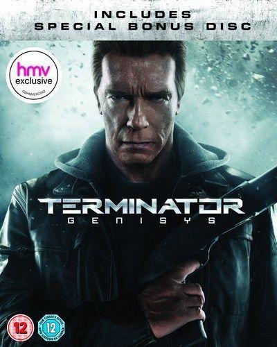 Terminator Genisys (Blu-ray) - 1