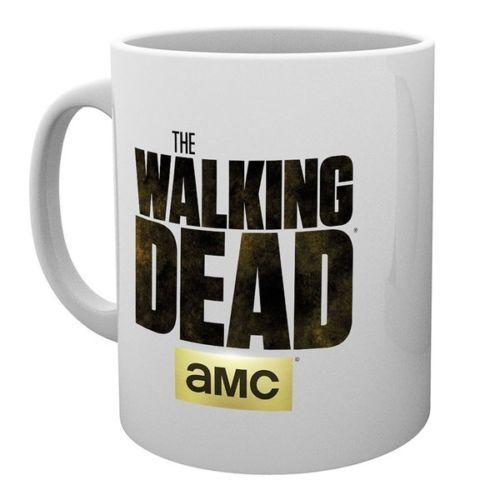 Чаша The Walking Dead - Logo - 1
