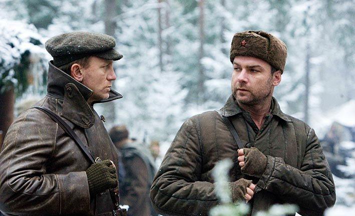 Съпротива (DVD) - 8