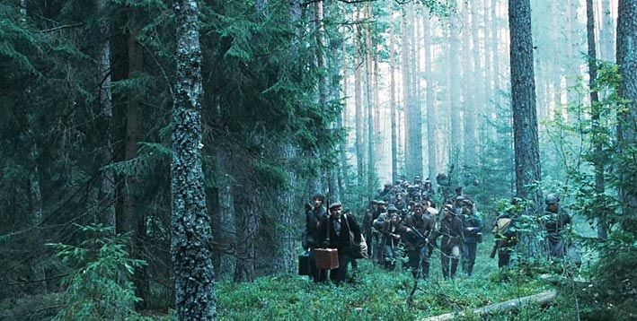 Съпротива (DVD) - 11