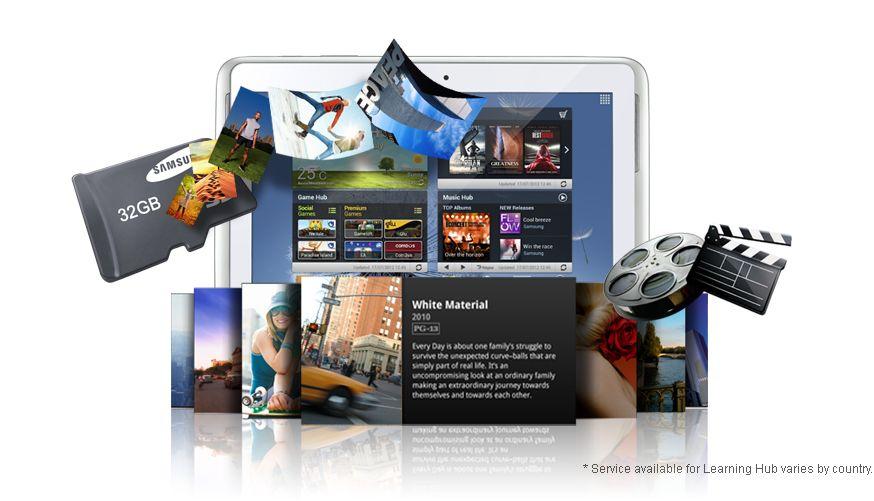 Samsung GALAXY NOTE 10.1 16GB (GT-N8000) - 13