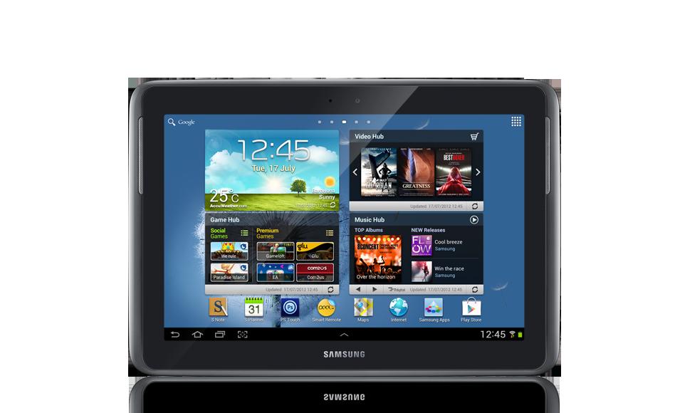 Samsung GALAXY NOTE 10.1 16GB (GT-N8000) - 23
