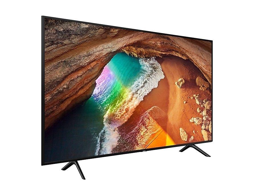"""Смарт телевизор Samsung 49Q60 - 49"""", 4K, QLED - 2"""
