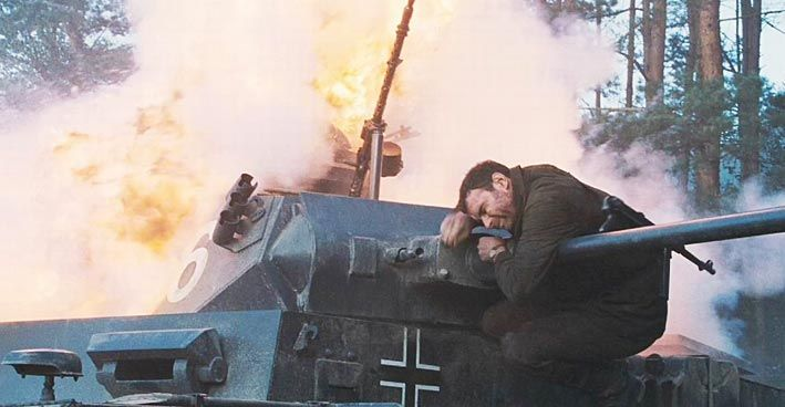 Съпротива (DVD) - 6