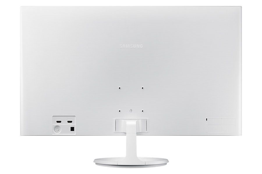 "Samsung S32F351FUU, 31.5"" VA LED, 5ms, 1920x1080, 2xHDMI, 250cd/m2, Mega DCR, 178°/178°, White - 2"