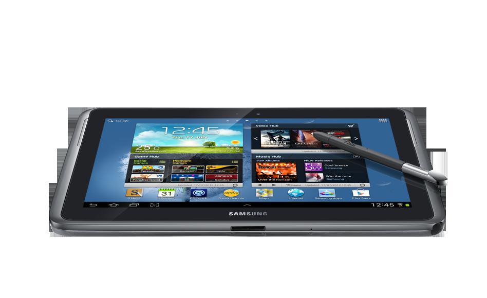 Samsung GALAXY NOTE 10.1 16GB (GT-N8000) - 6