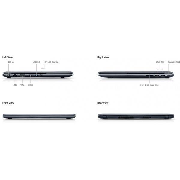 Samsung Series 3 Ultrabook (NP370R5E-S01BG) - 7