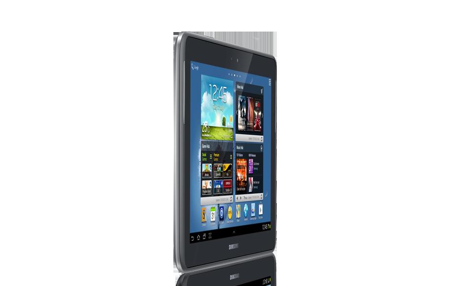 Samsung GALAXY NOTE 10.1 16GB (GT-N8000) - 26