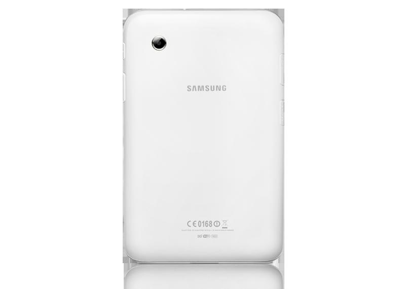 """Samsung GALAXY TAB 2 7.0"""" (GT-P3100) - 5"""