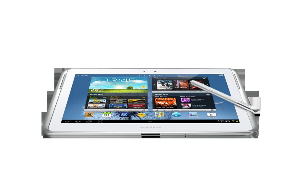 Samsung GALAXY NOTE 10.1 16GB (GT-N8000) - 27