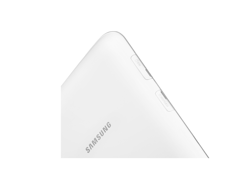 """Samsung GALAXY TAB 2 7.0"""" (GT-P3100) - 10"""