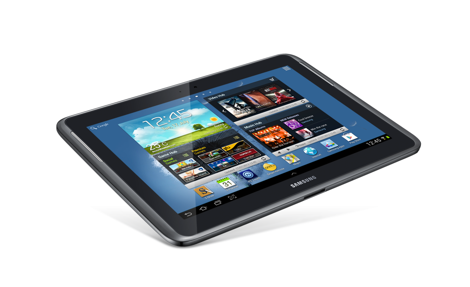 Samsung GALAXY NOTE 10.1 16GB (GT-N8000) - 18