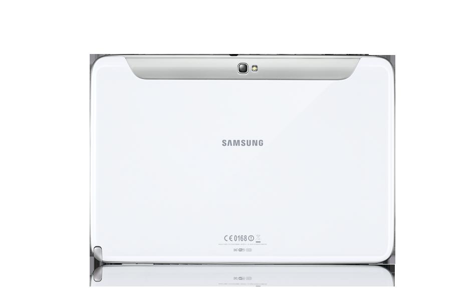 Samsung GALAXY NOTE 10.1 16GB (GT-N8000) - 24